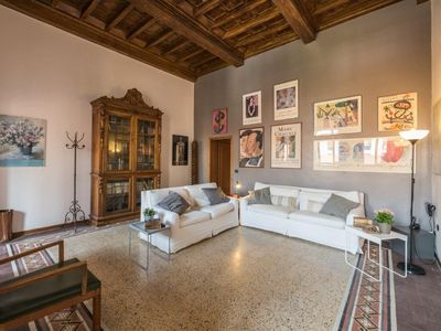 Photo for CAMBIONI ROOMS APARTMENT