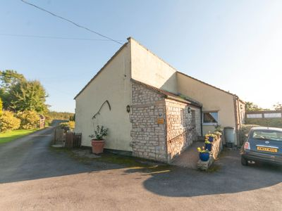 Photo for Byre Cottage - Detached holiday cottage with two bedrooms.