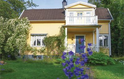 Photo for 4 bedroom accommodation in Motala