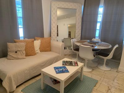 Photo for Remodeled Euro 1 Bed 3 min to Beach In the Heart of South Beach
