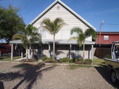 On The Water In Arroyo City - Sleeps 8 (Max. occupancy)