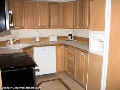 Photo for 2BR Resort Vacation Rental in Miami, Florida