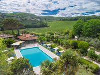 Our Tuscany experience