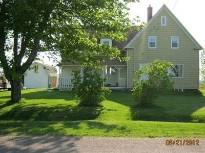 Photo for Abrams Waterview Cottage, Pei - Abrams Village