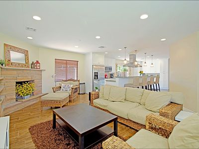 Photo for Quaint, Clean, Renovated Private Home In Downtown Scottsdale