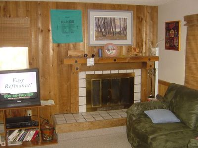 Quiet 4 Bedroom Condo 7 Blocks to Yellowstone from $180 Nite