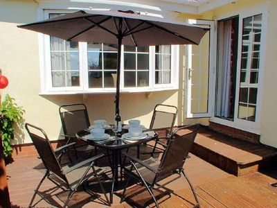 Photo for Meadowside - Two Bedroom Apartment, Sleeps 4
