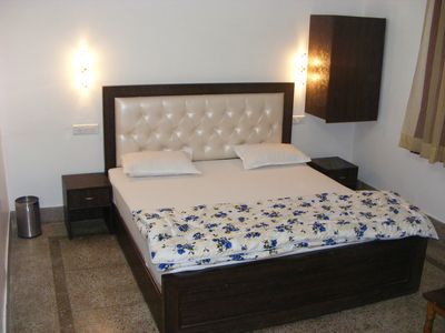 Photo for Homely  comfortable  Hotel Vacation for large and small groups/families