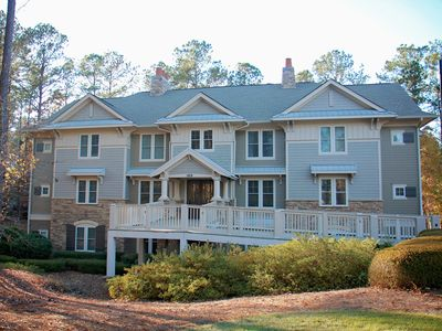 Photo for This 3BR/3BA condo is perfect for a relaxing weekend getaway!