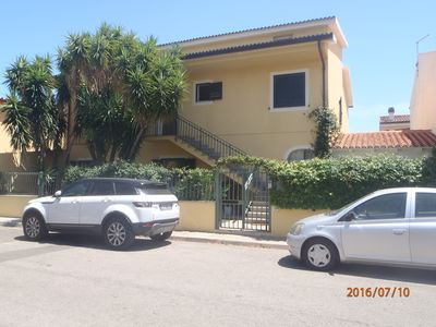 Photo for Home relax Bed & breakfast in Costa Smeralda in Olbia