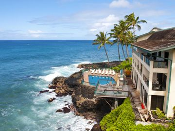 Sea Cove Hideaway - Vacation Condo at Poipu Shores