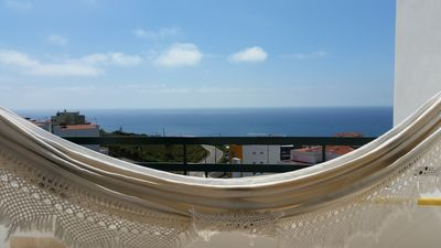Photo for House of GO, House 3 Bedrooms, Ericeira, Sea View, Barbecue