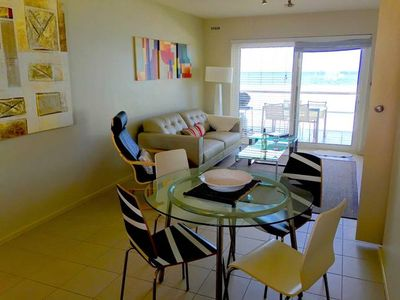 Photo for 2BR Apartment Vacation Rental in Cottesloe, Washington
