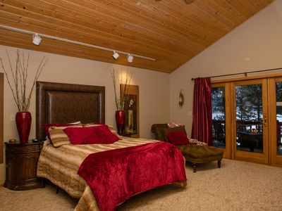Photo for LAKE BLAINE LODGE IN THE FLATHEAD VALLEY