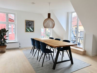 Photo for Dinesen Collection - 3BR Pure LUX Penthouse Apartment