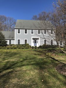 Photo for Beautiful 5 Bedroom Colonial on Private Acre Close To Town