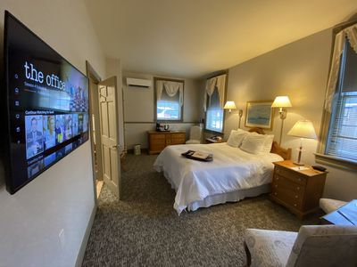 Photo for Romantic Boutique Hotel / Bed and Breakfast - Standard Queen Handicap Accessible