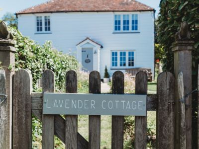 Photo for Stunning Period Cottage, 2 miles from Rye, East Sussex. Sleeps 6