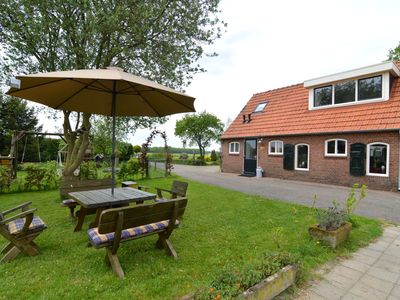 Photo for Modern Holiday Home in Holten with Forest Nearby