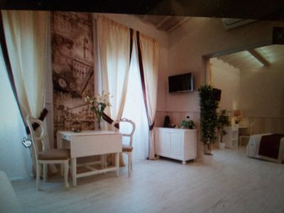 beautiful appartament in the haert of florence for 6 people