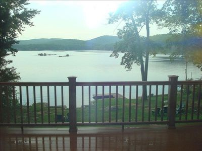 Photo for New Oscawana Lake House,Spectacular Views, Yearly Available
