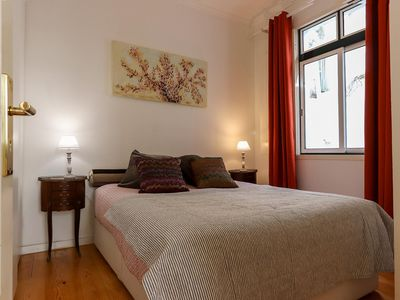Photo for Typical apartment at Alfama near Fado music easy access city center