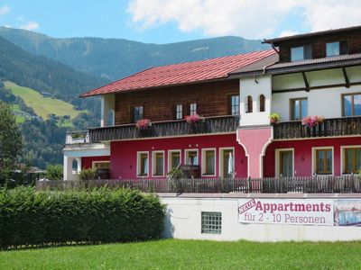 Photo for Apartment Lechner's Wohnwelt (SUZ376) in Stumm im Zillertal - 8 persons, 2 bedrooms