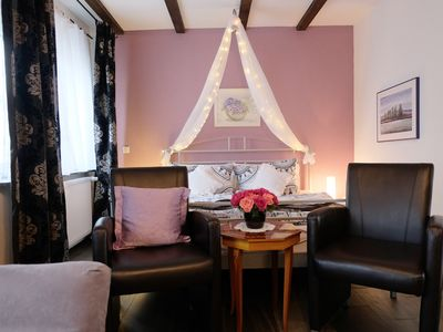 Photo for 1BR Apartment Vacation Rental in Leimen, RP