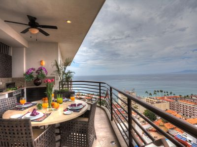 Photo for S604 2 bed 2 bath Ocean View Suite