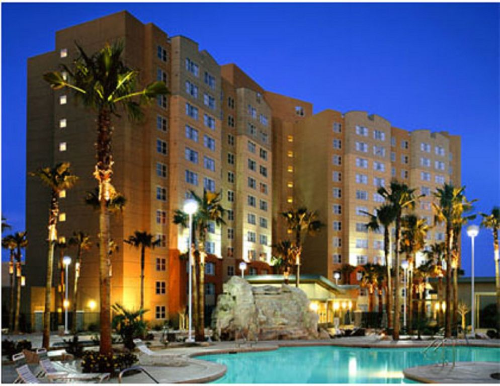 Grandview at Las Vegas Resort - 1 BR (4/28/2018 to 5/5/2018)