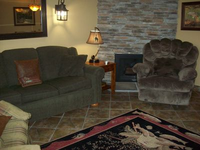 Photo for 1BR Condo Vacation Rental in Gatlinburg, Tennessee