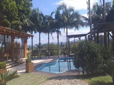 Photo for Cozy and rustic site Pereira