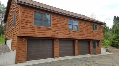 Photo for Beautiful home a short distance from downtown Rangeley