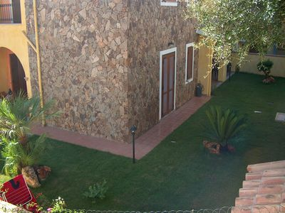Photo for 2BR Apartment Vacation Rental in Villasimius, Sardegna