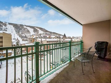 2 Bed / 2 Bath With Amazing Views Steps From Gondola