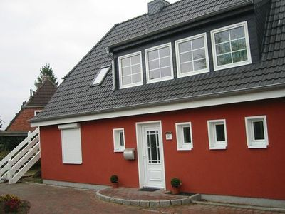 Photo for Holiday apartment Krummesse for 2 - 3 persons with 1 bedroom - Holiday apartment in one or multi-fam