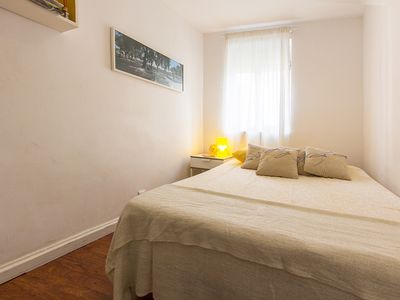 Photo for 1 room apt at Principe Real near Bairro Alto area
