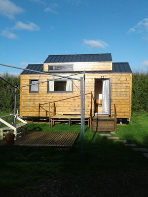 Photo for Tiny House on the Wild Peninsula