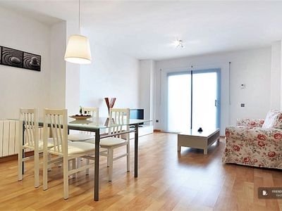 Photo for Friendly Rentals The Emendis 1-5 Apartment in Sitges