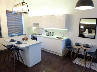 Photo for Studio at The Coach House Apartments