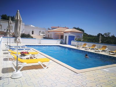 Photo for Outstanding Villa in a calm and relaxing area near Albufeira and Vilamoura