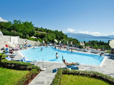 Photo for Residence Belvedere, Manerba  in Westlicher Gardasee - 4 persons, 1 bedroom