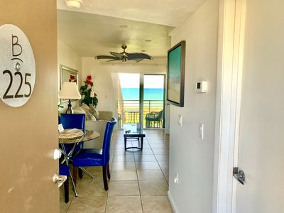 *** OCEAN FRONT SPECIAL ***  From $99/night
