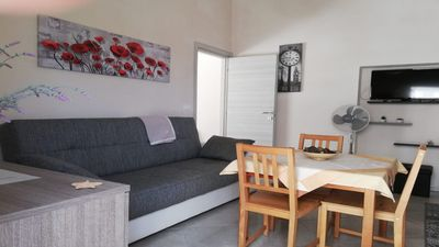 Photo for Two-room apartment near the sea!