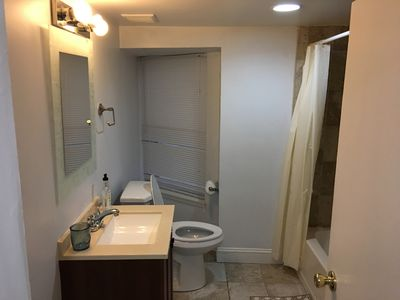 Photo for 1 Bedroom Ground Level Apartment in DC