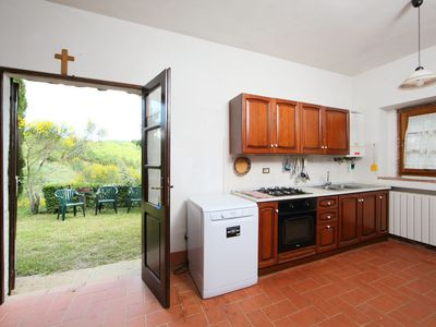 Photo for House in Gaiole In Chianti with Parking, Internet, Washing machine, Pool (346968)