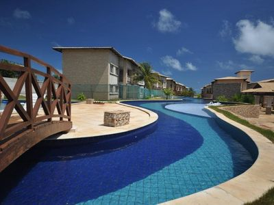 Photo for #Luxury apartment with sea view and chapadao, 2 bedrooms and 1 suite