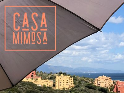 Photo for Casa Mimosa-Where relaxation begins!