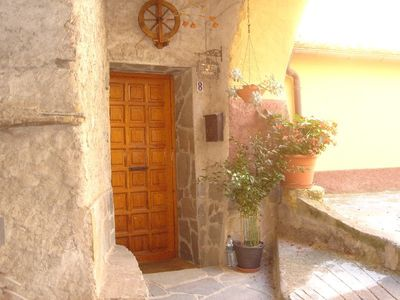 Photo for 3BR Country House / Chateau Vacation Rental in Chiusanico, Imperia