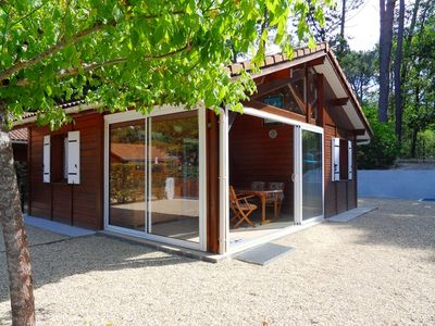 Photo for RENTAL 4/6 PERS - ARCACHON BASIN
